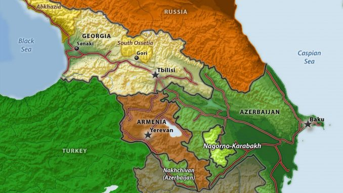 Nagorno-Karabakh: Greater involvement is required in the forgotten conflict